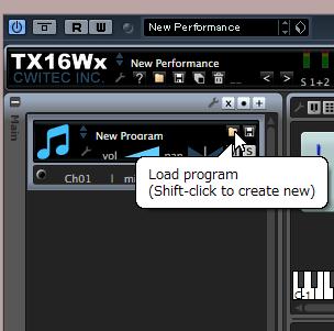 LoadProgram
